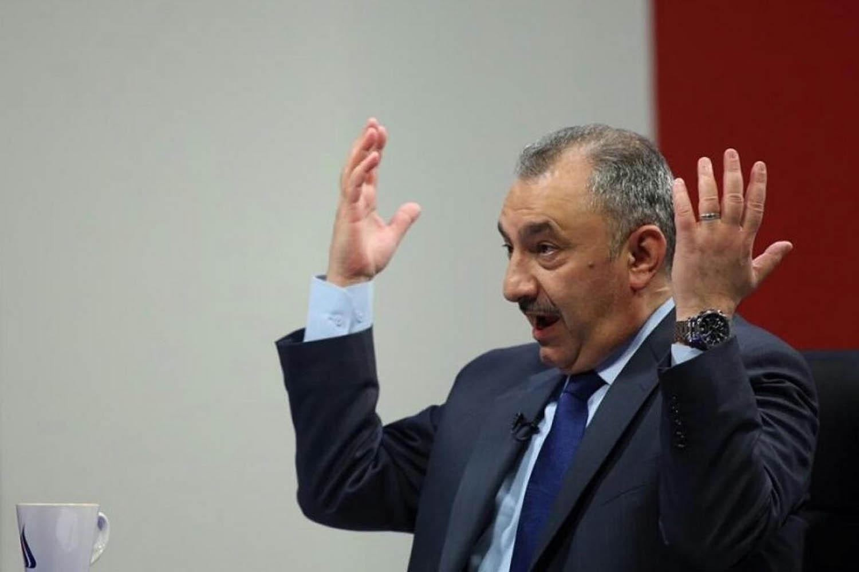 الشيخ علي للمتظاهرين: ان قبلتم بمرشح الكتل سينتهي العراق وستنتهون للأبد