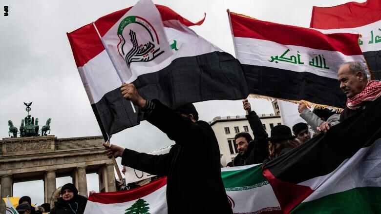 CNN: ايران أبلغت اميركا عدم مسؤوليتها عن هجمات الفصائل المسلحة في العراق