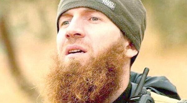 تعرف على سيرته ..  كيف تحول أبو عمر الشيشاني من جندي جورجي الى قائد في داعش؟