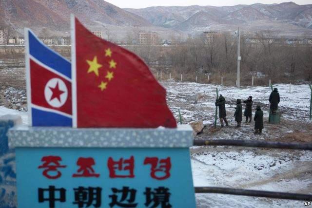 الصين تستعد لأزمة محتملة مع كوريا الشمالية