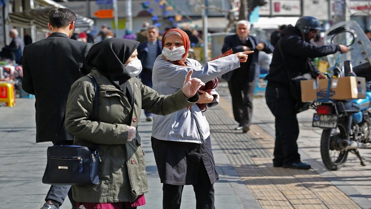إيران على شفا موجة تفش ثانية لكورونا