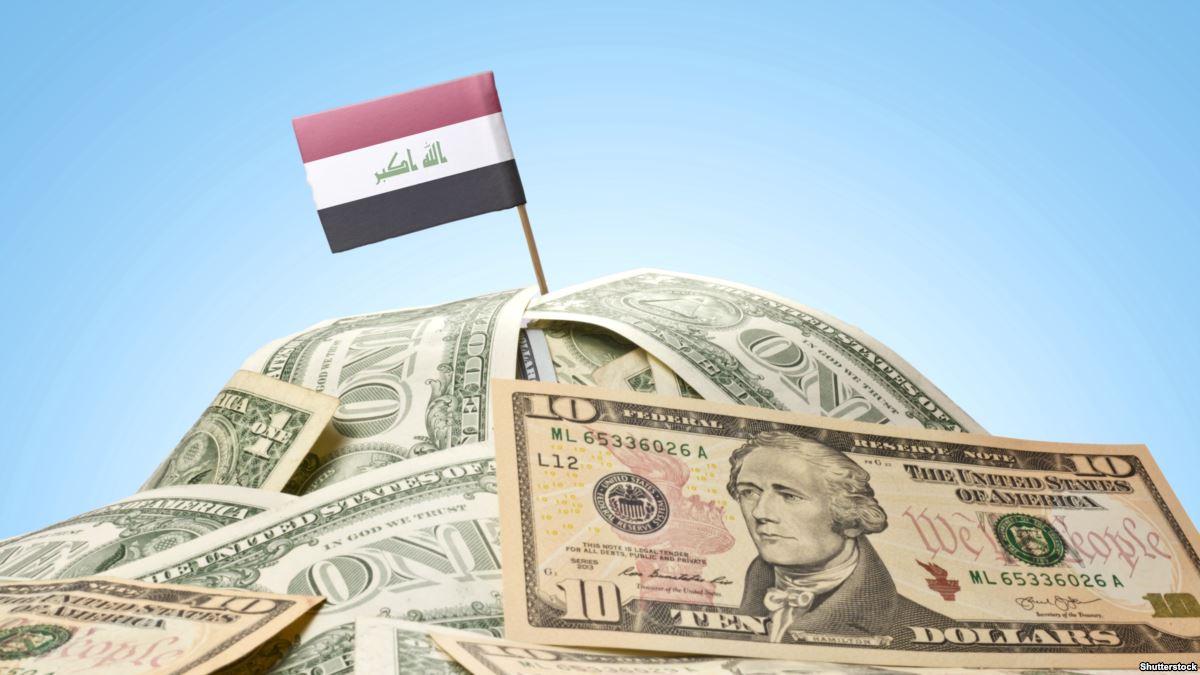 دعوة للكويت لاطفاء ديون العراق