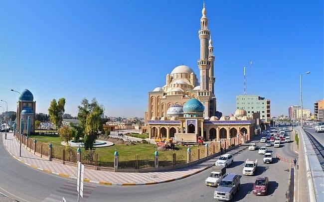 كردستان تبدأ باجراءات جديدة بشأن المساجد