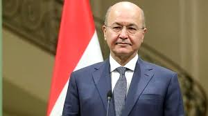 برهم صالح : جهدنا لن يستقر حتى القضاء الناجز على داعش والإرهاب والفساد
