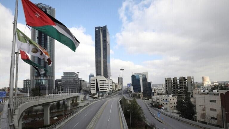 الأردن ..  9 وفيات و1824 إصابة جديدة بفيروس كورونا