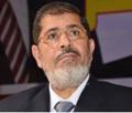 مرسي: مصر لن تبيع قناة السويس للدوحة رغم صعوبة أزمتها الاقتصادية