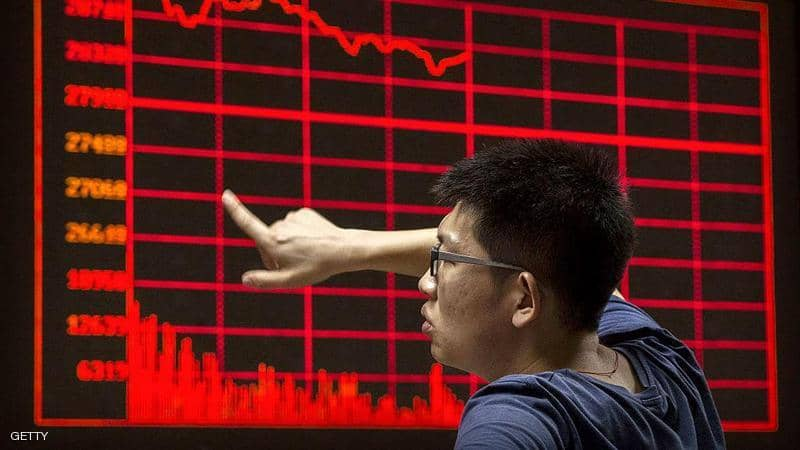 """توقعات """"متشائمة"""" ..  نمو الاقتصاد العالمي الأقل في 10 سنوات"""