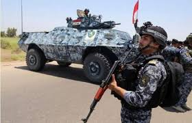 """الاطاحة بقيادي في """"داعش"""" وسط كركوك"""