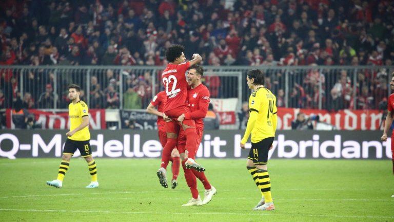 تعليق الدوري الألماني بسبب كورونا
