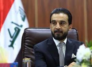 الحلبوسي يدين التفجير الإرهابي في القاهرة ويؤكد وقوف العراق الى جانب مصر