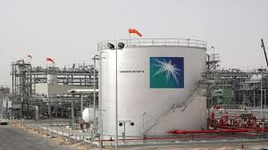 Saudi Arabia is considering initial steps to build a multi-billion dollar petrochemical plant in Texas Image