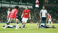 قائد مانشستر يونايتد يشكك بفوز فريقه بالدوري الانكليزي