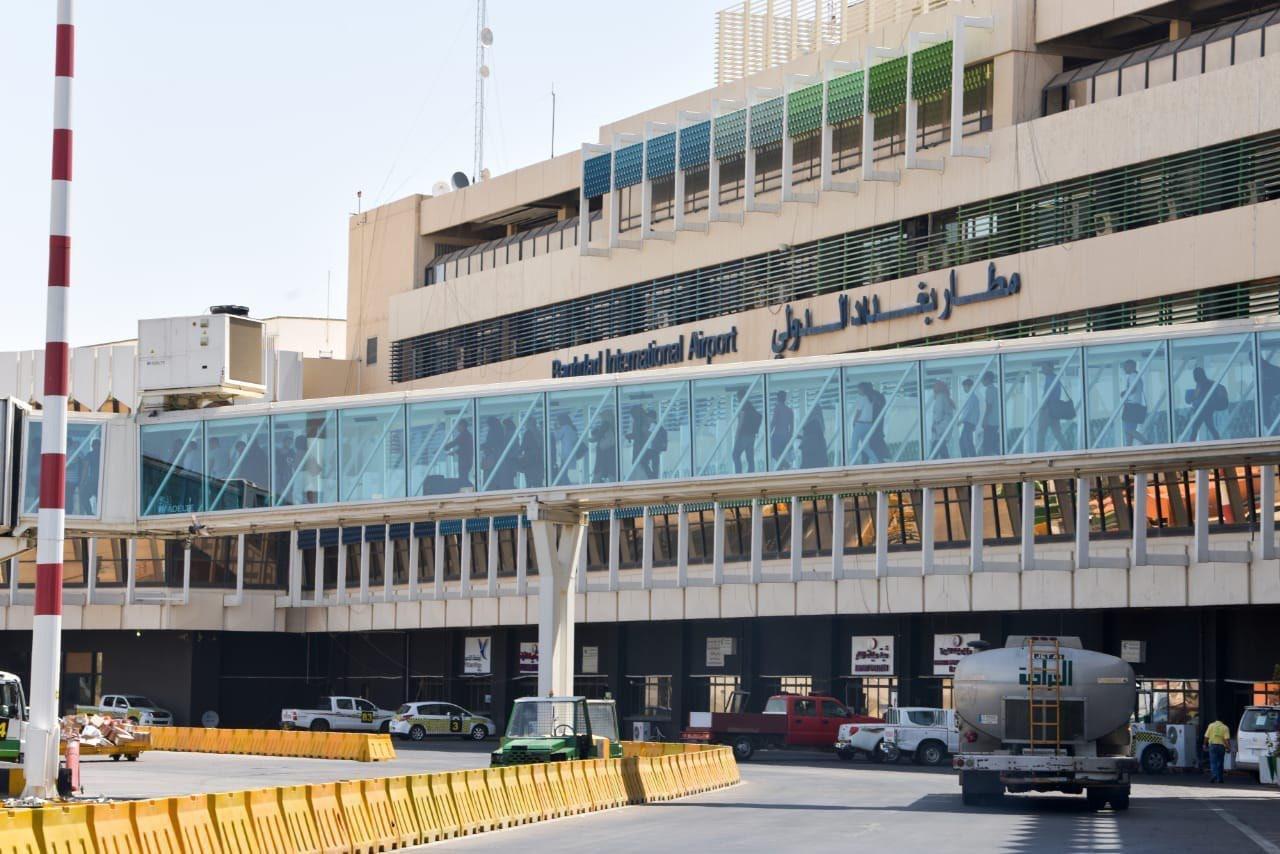 بالوثائق ..  الخطوط الجوية ترسل لخلية الازمة جدولاً بالرحلات الاستثنائية الخاصة بعودة العراقيين من الخارج