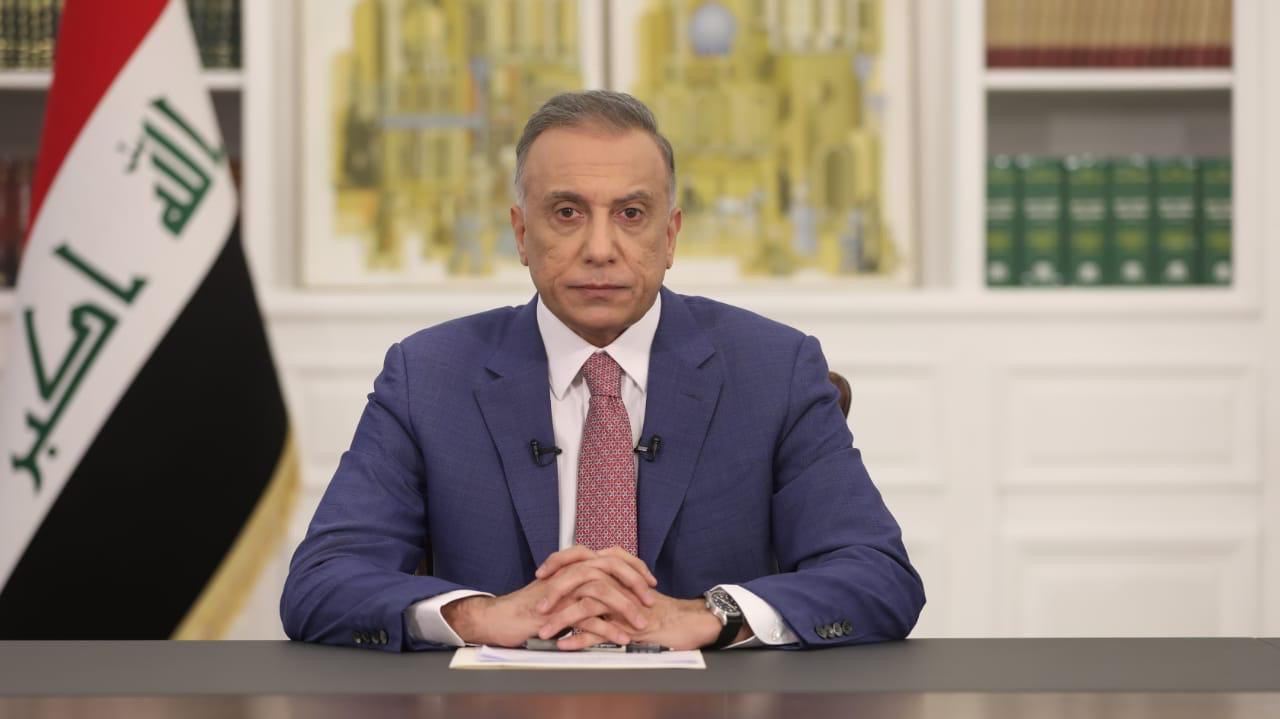 ملا طلال: الكاظمي وجّه بإنهاء تكليف موظف من أقارب وزير النقل وإحالته الى التحقيق