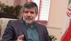 مسؤول ايراني  يترأس وفدا من وزاريا يصل الى بغداد اليوم