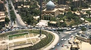 كاتب سعودي يتغنى بحب بغداد ويتمنى زيارتها