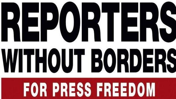 """منظمة مراسلون بلا حدود تؤكد أن العراق يعيش """"""""حربا اعلاميا """""""""""