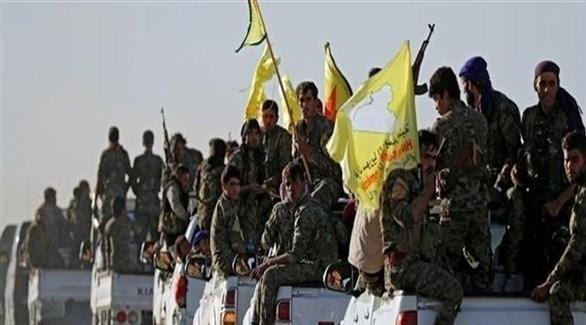 """""""قسد"""": نحاصر داعش لكننا نجهل مكان احتجاز الرهائن"""