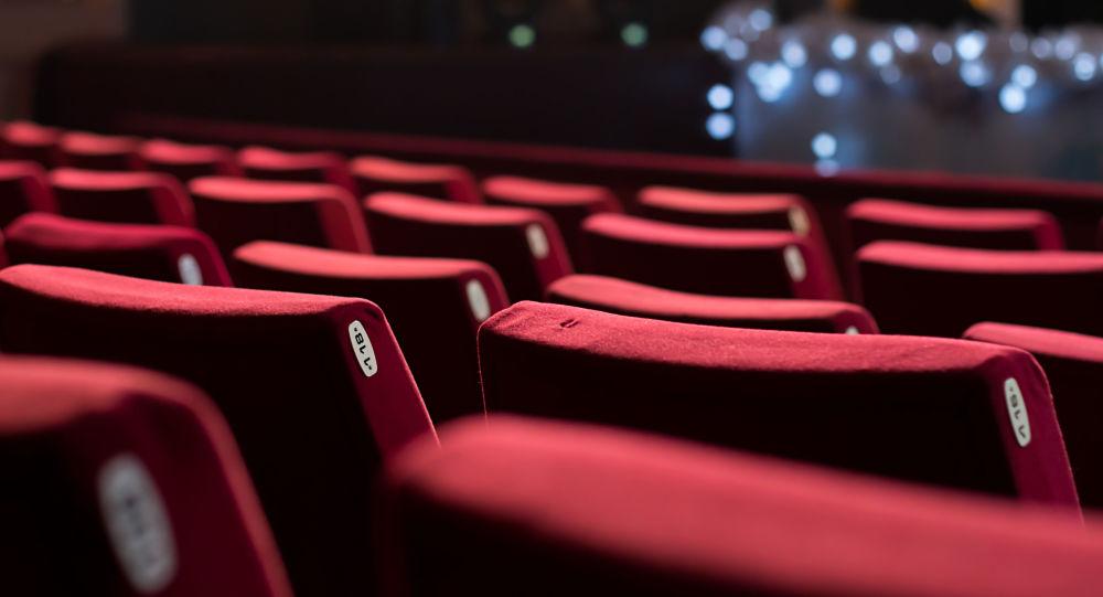 اكتشاف أقدم دار سينما في الأردن