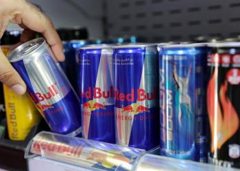 مشروب الطاقة محظور في مدارس ذي قار