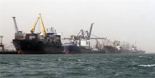 rehabilitation of the port sector will support the Iraqi economy