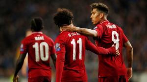 فوز ليفربول بمباراة الغد ووصوله للنقطة 97 لا يعني تتويجه بلقب الدوري