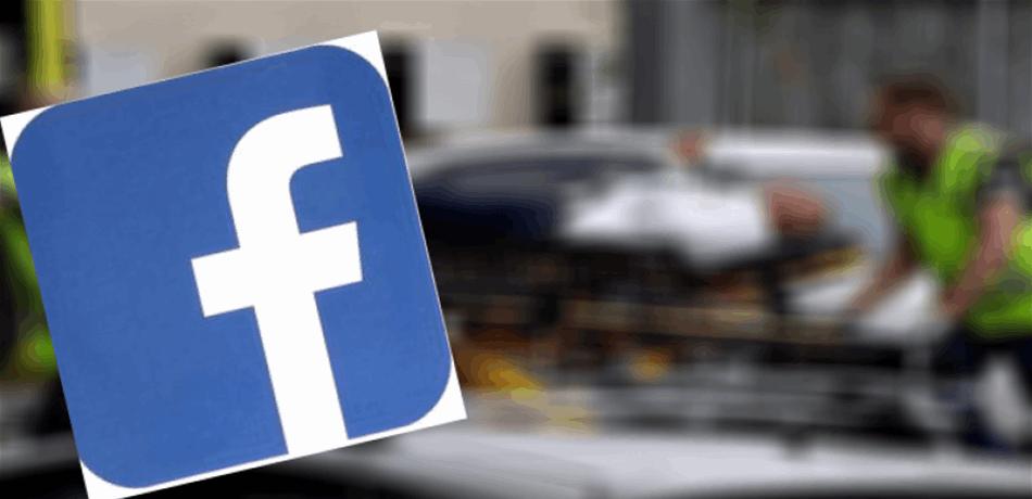 """بعد الاتهامات ..  """"فيسبوك"""" يكشف معلومات جديدة عن فيديو هجوم نيوزيلاندا"""