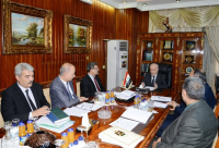 الشهرستاني يدعو إلى تشكيل لجنة لتقييم أضرار المنازل بقضاء طوزخورماتو