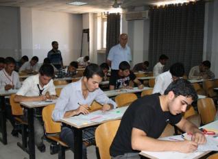 9 ملايين من طلاب الصفوف غير المنتهية يتقدمون لأداء الامتحانات النهائية