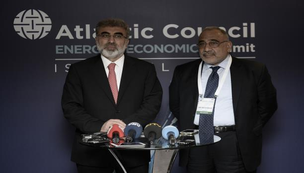 Differences Baghdad and Erbil renewed and threatens to derail the implementation of the oil agreement