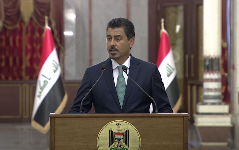 ملا طلال: حكومة العراق ترفض تحويل البلاد الى ساحة صراع بين اميركا وايران