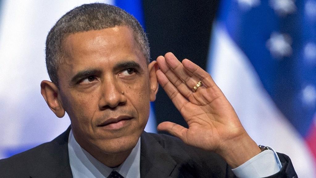بيونغ يانغ  تنتقد واشنطن وتصف أوباما بالقرد في غابة إستوائية