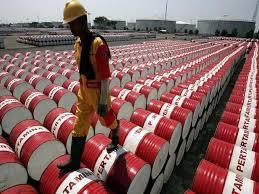 النفط تحقق اكثر من ستة مليارات من صادراتها لشهر تشرين الثاني الماضي