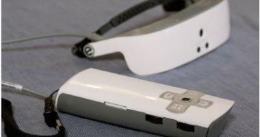ابتكار نظارات ذكية تمكن ضعاف النظر من الرؤية بوضوح