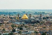 صلاح الدين تعطل الدوام الرسمي ليومين في ثلاثة اقضية لمناسبة الزيارة الاربعينية