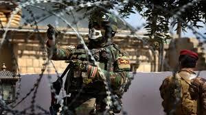انتشار قوات أمريكية  في سهل نينوى والمناطق المتنازع عليها والسبب ؟؟