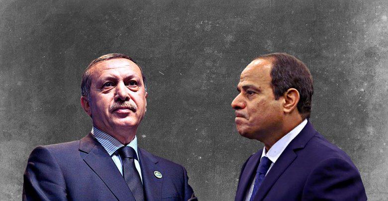 مصر وتركيا على شفا حرب ضروس في ليبيا بعد تلويح السيسي بالتدخل العسكري