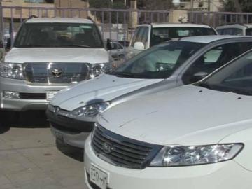 لصناعة والمعادن: بيع سيارات الصالون بالتقسيط لموظفي الدولة
