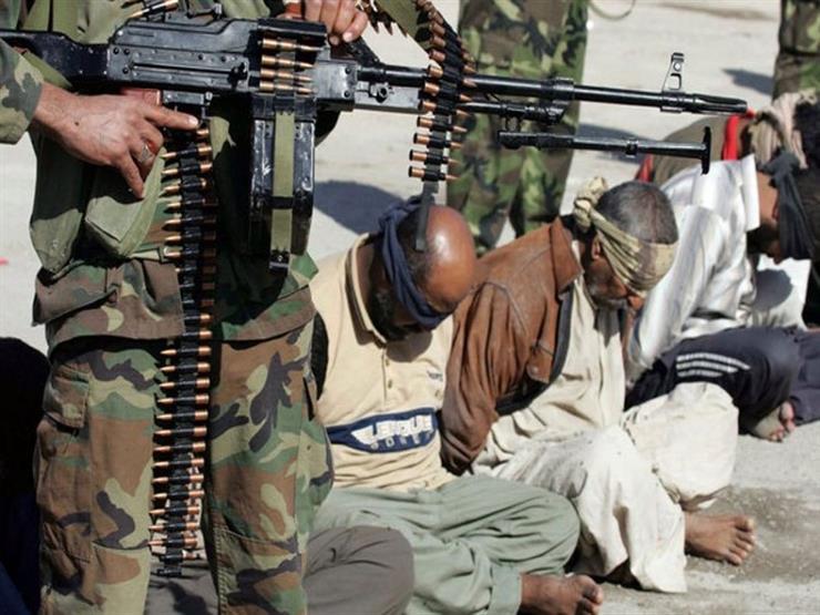 شرطة نينوى تعتقل ستة إرهابيين في أيسر الموصل