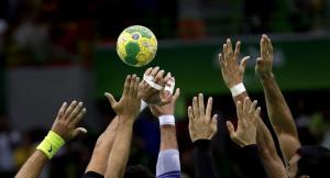 مصر تهزم ألمانيا وتتوج بلقب كأس العالم لكرة اليد للناشئين