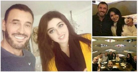 """وسام كاظم الساهر يكشف علاقة والده بـ """"السارة التونسية"""": """"مخطوبين ولم يتزوجا بعد"""""""