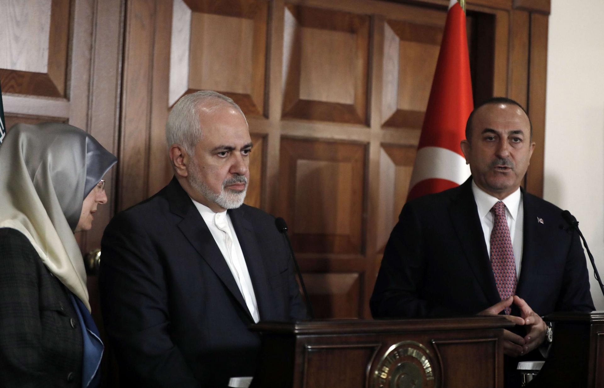 مبادرة تركية لإنهاء التصعيد الإيراني الأميركي على ارض العراق