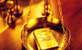 تصنيف دولي لإحتياطي الذهب في العراق