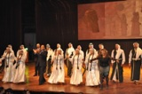 """اختتام فعاليات مهرجان بغداد عاصمة للثقافة العربية بعرض اوبريت """"رأيت بغداد"""""""