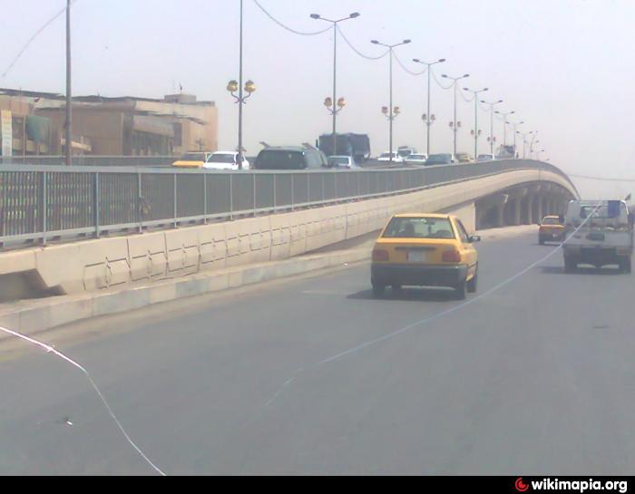المرور تعلن قطع طريق نفق جسر منطقة الشعب باتجاه الفحامة لـ18 يوما