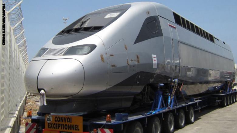 الاتفاق على انشاء قطار صيني سريع بين النجف وكربلاء