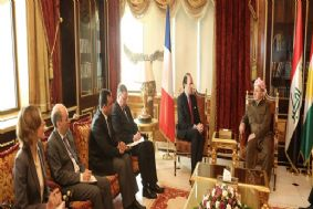 Barzani-Iraqs problems is the source of a breach of the Constitution and the monopoly of power