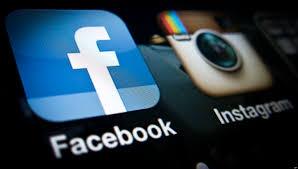 """عطل يضرب """"فيسبوك"""" و""""إنستغرام"""" في معظم دول العالم"""