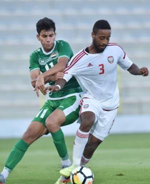منتخب الشباب لكرة القدم يواجه السعودية وديا ويحدد المواعيد