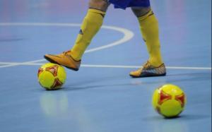 انطلاق أربع مباريات تكميلية في الأدوار النهائية لكرة الصالات